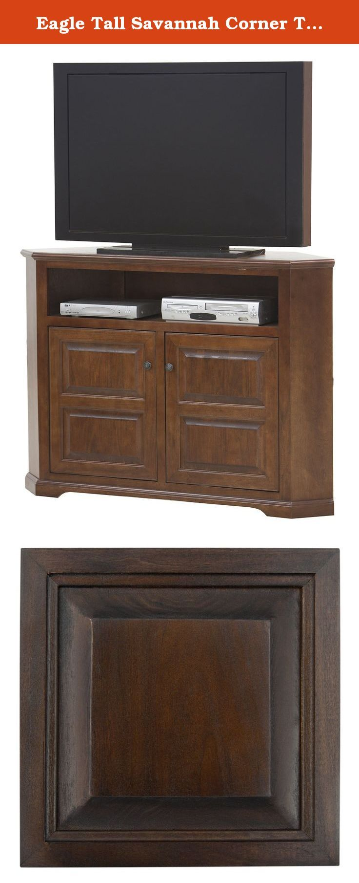 78 Best Ideas About Tall Corner Tv Stand On Pinterest Corner Media Cabinet Corner Tv Console