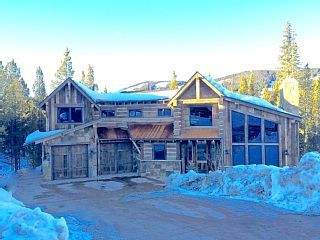 7 Bedrooms Just Steps To The Lumberjack Liftvacation Al In Copper Mountain From Homeaway Vacation Travel Summer 2017 Pinterest