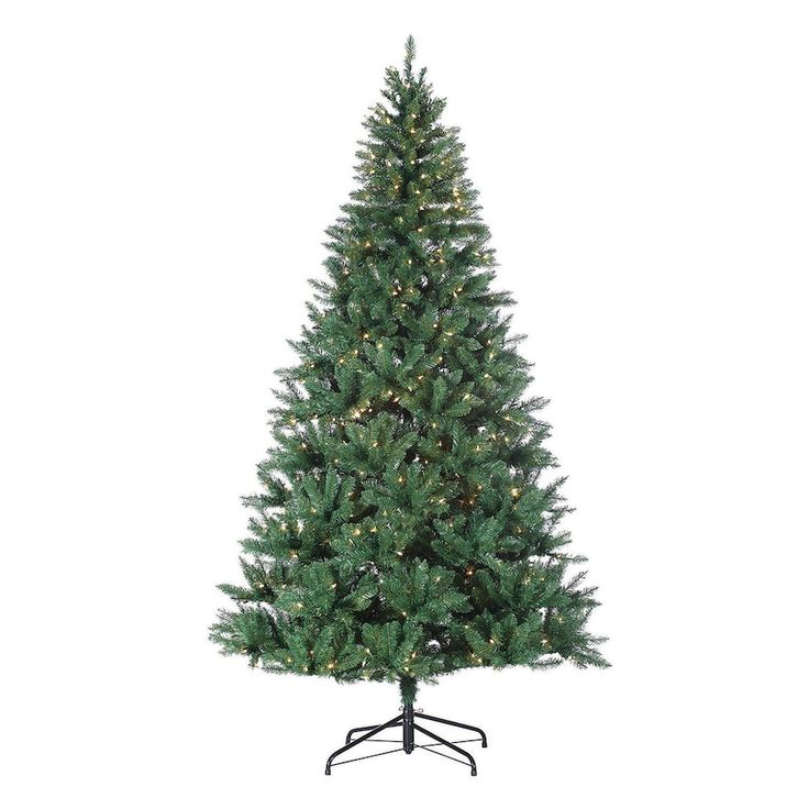 #Christmas Additional Information Sterling 8-ft. Pre-Lit Hudson Pine Artificial Christmas Tree - Indoor, Green for Christmas Gifts Idea Shopping . Because the Christmas  time closes with, it really is period to take into consideration what exactly treat you will be giving a special someone this year. Giving a great gift which has a intimate infl...