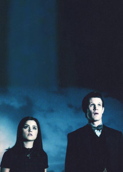 #DoctorWho #EleventhDoctor #Clara