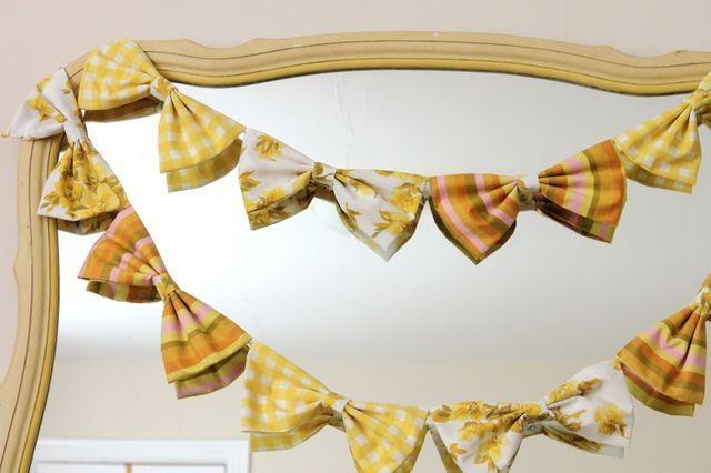30 Fabulous Vintage Linen Projects