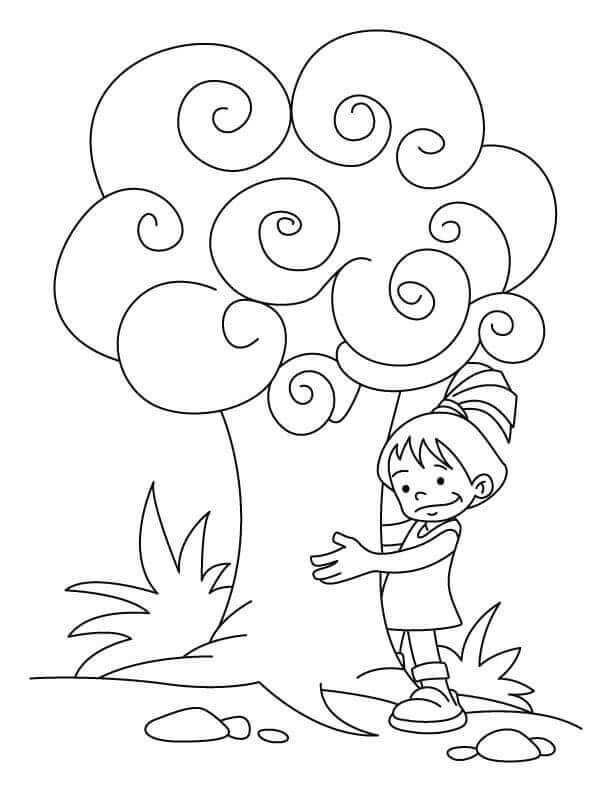 Arbor Day Coloring Pages Printable Free Coloring Sheets Princess Coloring Pages Printables Earth Day Coloring Pages Coloring Pictures For Kids