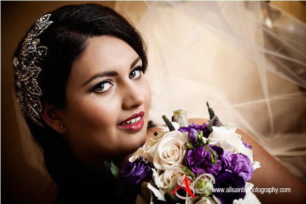Albury Manor House Wedding Photography – Alishya and Jae