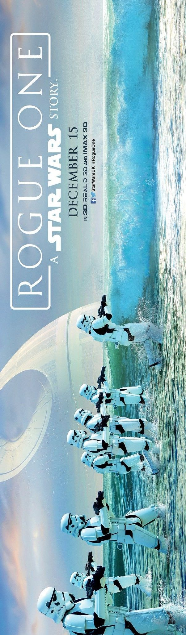 What do BBC critics think of star wars rogue one