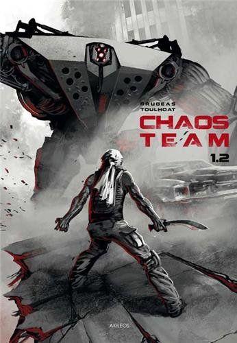 Chaos Team. BD