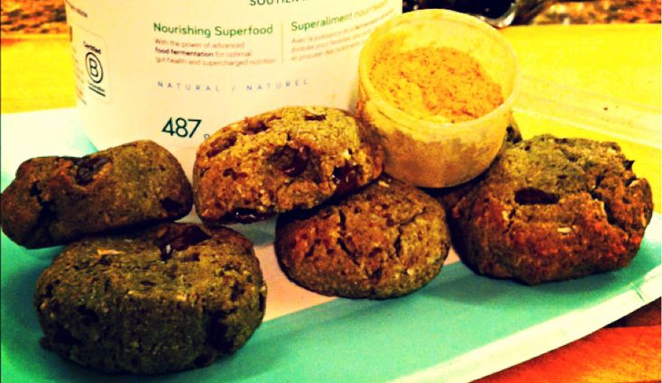 Recipe by Alex Furfaro – Fiddleheads Health & Nutrition Ingredients: 1 cup almond flour ¼ cup finely shredded unsweetened coconut […]