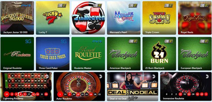 casino games offline play