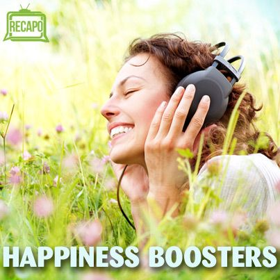 Dr Oz: Happiness Boosters Vs Happiness Blockers & Surprise Proposal