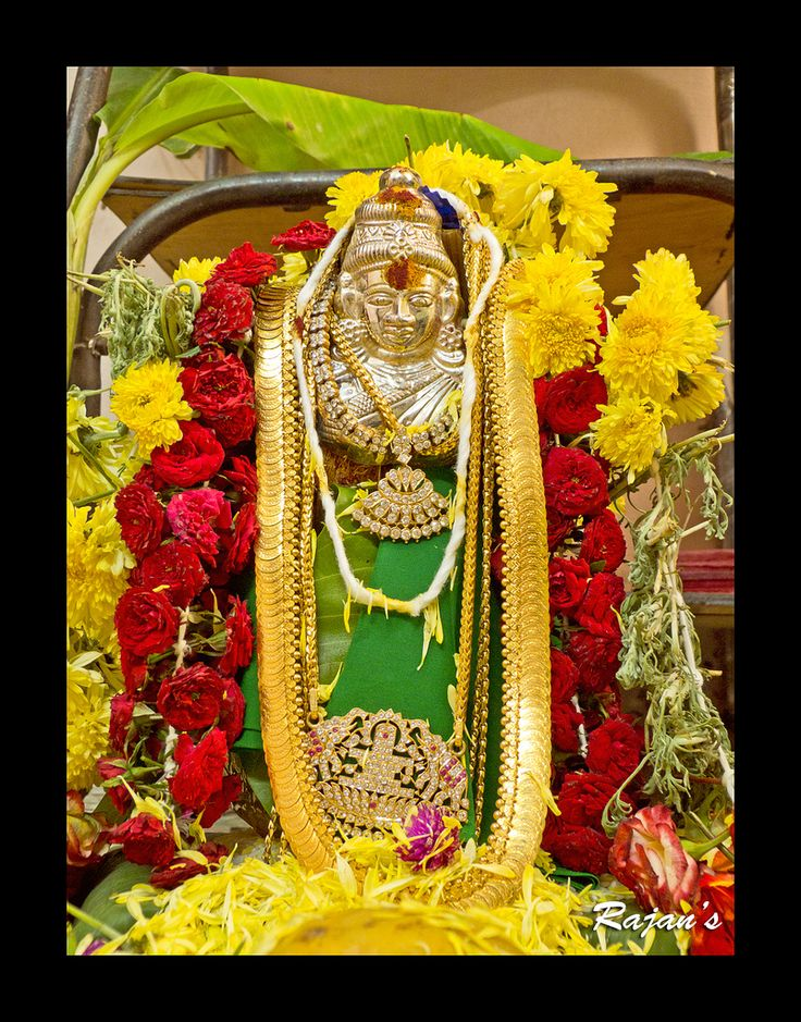 https://flic.kr/p/acicMY   VARALAKSHMI   Today is Varalakshmi Vradham. Goddess Lakshmi will bestow wealth and happiness on this day if we keep our vradh and do pooja. Here she is adorned with gold ornaments and gleams with bliss in our house.