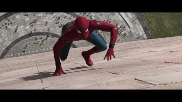 스파이더 맨:홈커밍 - duke3333 | Vingle | Movies, Marvel Comics, YouTube Stars