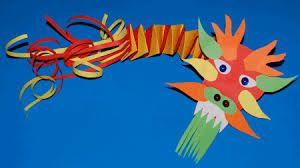 como hacer un dragon de papel - Buscar con Google