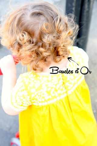 ❁ Look de printemps #2 | By Little Ones