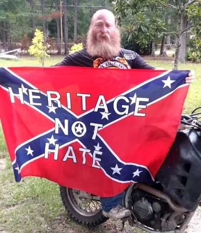 """Obama Removes TPP's Anti-Slavery Clause, Then Attacks Confederate Flag As """"Symbol Of Slavery"""""""