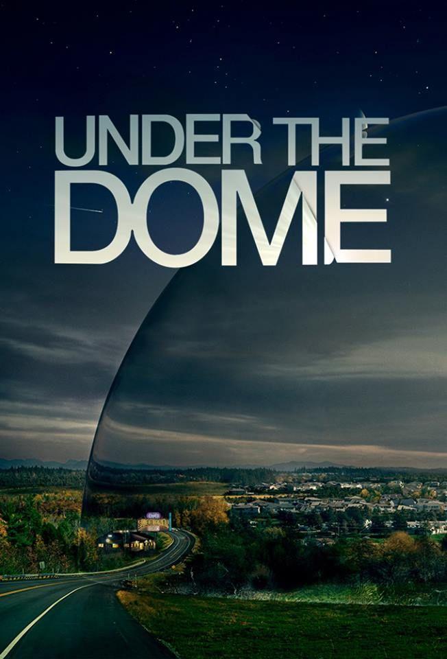 Under The Dome Netflix
