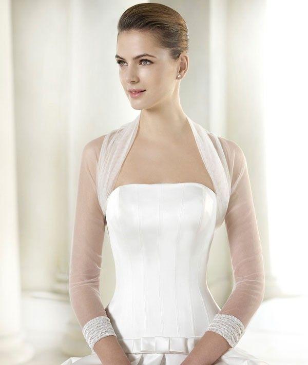 207 best Bridal Cover Ups images on Pinterest | Bridal dresses ...