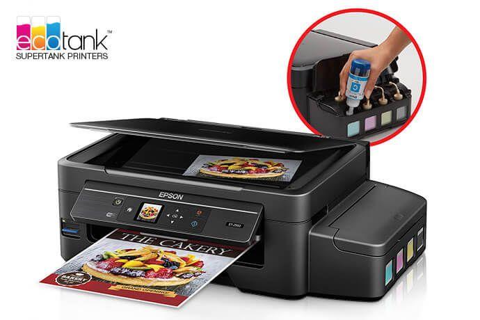 Epson Expression Et 2550 Ecotank Printer Driver In 2020 Printer Ink Cartridges Hp Printer Ecotank Printer