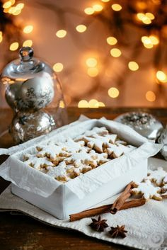 Idee fai da te :: La ricetta per i biscotti di Natale