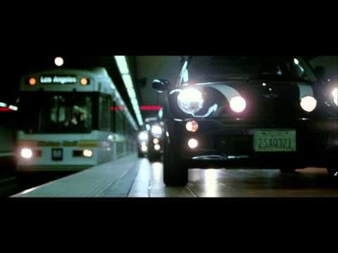 Braquage A L'Italienne - Bande Annonce - YouTube