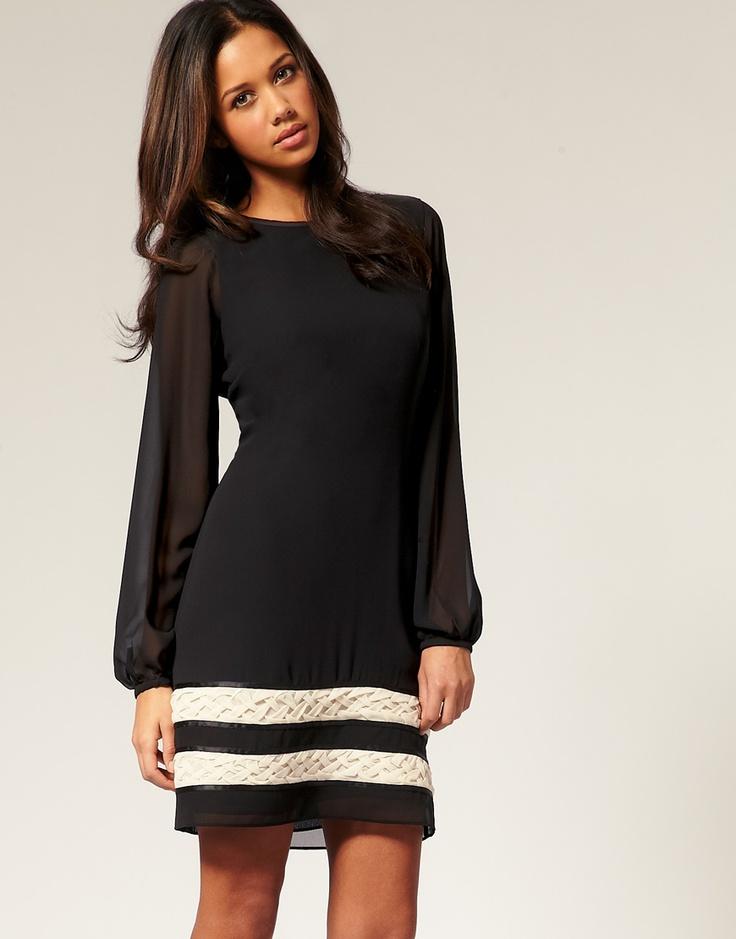 60s ASOS dress