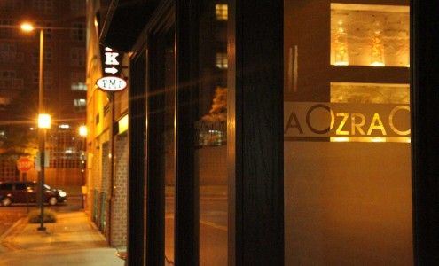 Ozra Restaurant ‹ Persian restaurant in downtown Baltimore, Little Italy neighborhoodOzra Restaurant