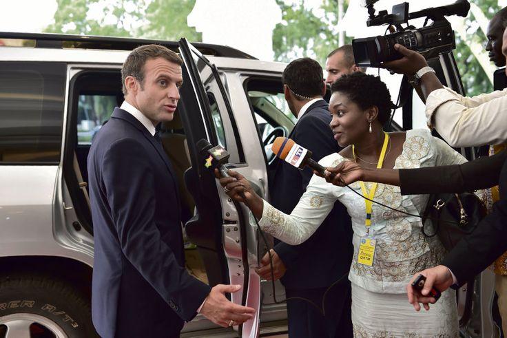 En désignant le taux de fécondité comme une entrave au développement de l'Afrique, le président de la République occulte les dynamiques démographiques à l'œuvre sur le continent. Et réactive les vieux préjugés essentialistes.