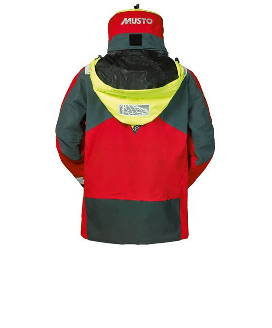Hpx Ocean Jacket | Sailing Clothing | MUSTO