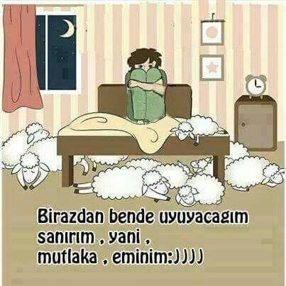 İyi Geceler, Tatlı Rüyalar  :)) www.sosyetikcadde.com ♡