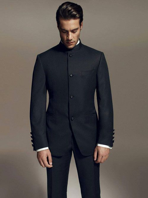 India just can't seem to have enough of bandhgala jackets. And Corneliani knows that! http://www.luxuryfacts.com/index.php/sections/article/3942