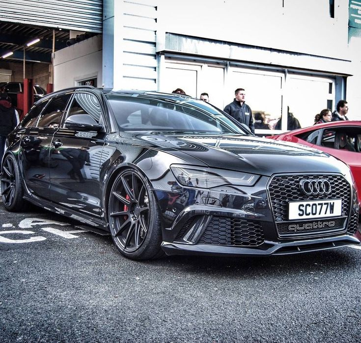 774 Best Audi RS6 Images On Pinterest