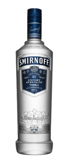 100 Proof Vodka | SMIRNOFF Vodka NO .57