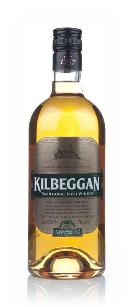 Kilbeggan - Master of Malt