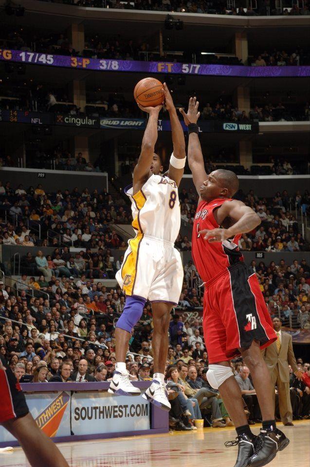 Kobe Bryant's 81 pts. | Kobe Bryant 81 Points