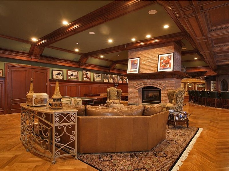 1000 images about dream houses on pinterest mansions for Basement room ideas in bayonne nj