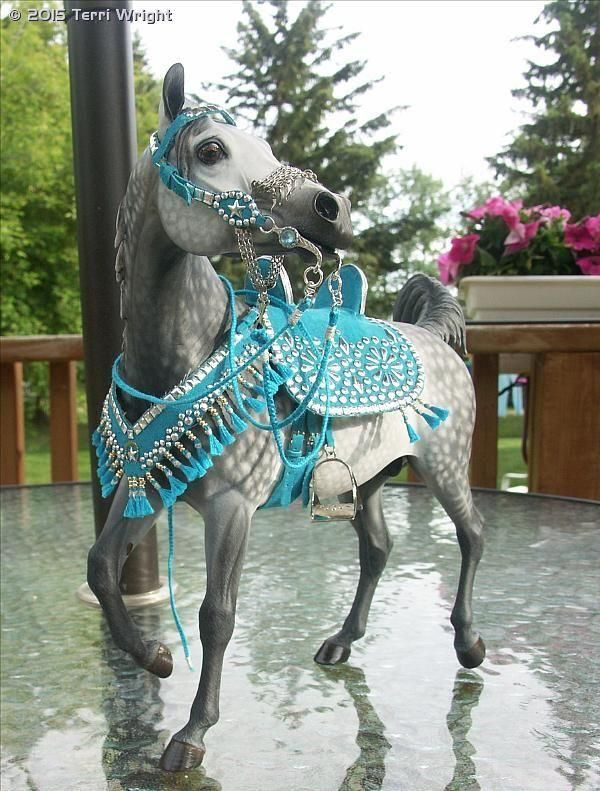 78 best images about Arabian Costume - model horses on ...