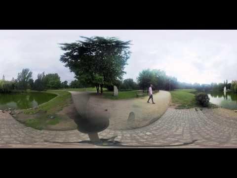 360 movie demo #3 - Wroclaw, Poland - YouTube. #360video #virtualreality #vr #oculus #samsung #VRPREMIUM