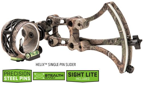 Helix Slider product image