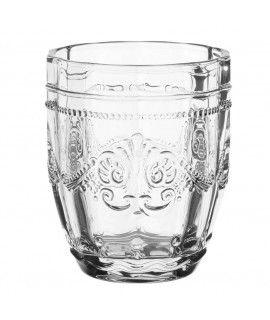Szklanka do wody Margot 250 ml