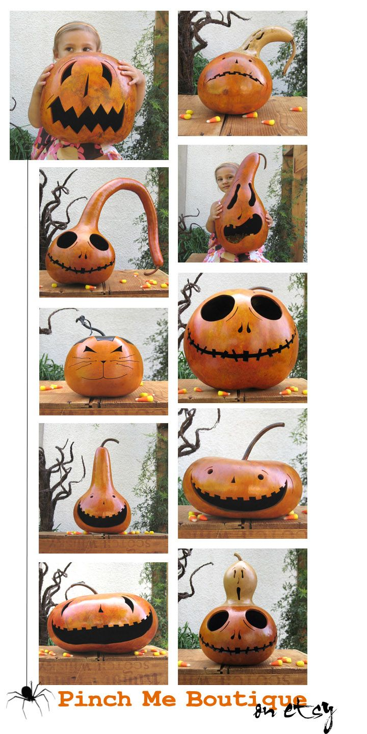 Simply Pretty: Pinch Me Boutique's gourd-eous jack o' lanterns. Halloween is coming!