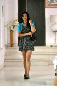 Rakul Preet Singh Hot Short Dress