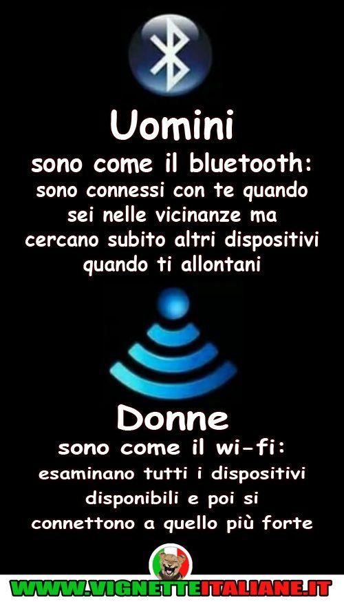 Wifi e Bluetooth