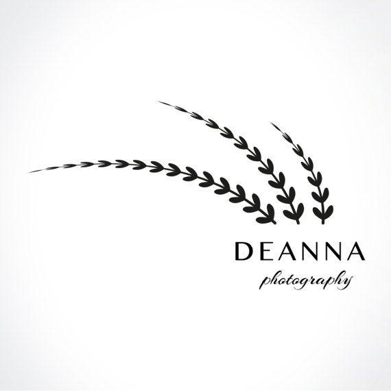 Premade Logo Design - Branding Profissional e Artístico - Wumi Studio