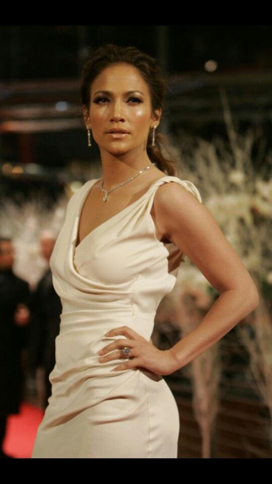 Jennifer Lopez - Shall We Dance - Monster-in-Law - The Wedding Planner