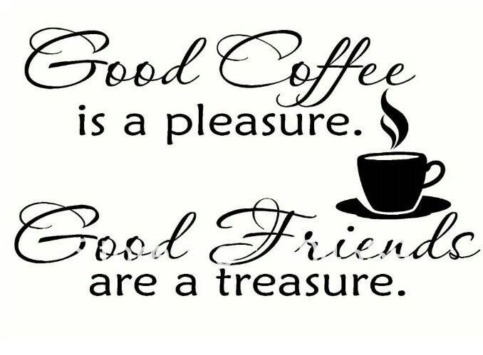 Coffee Quotes And Pictures: Good Quotes About Coffee. QuotesGram
