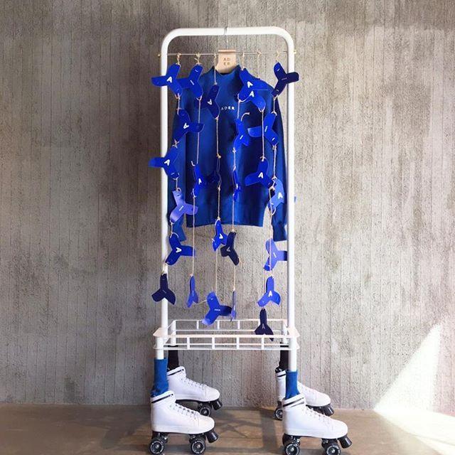 clothes rack  #ader#adererror