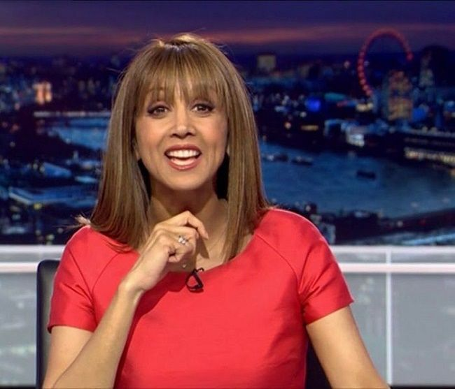 Riz Lateef Biography Age Net Worth Height Married Nationality In 2020 Bbc London Newsreader Influential People