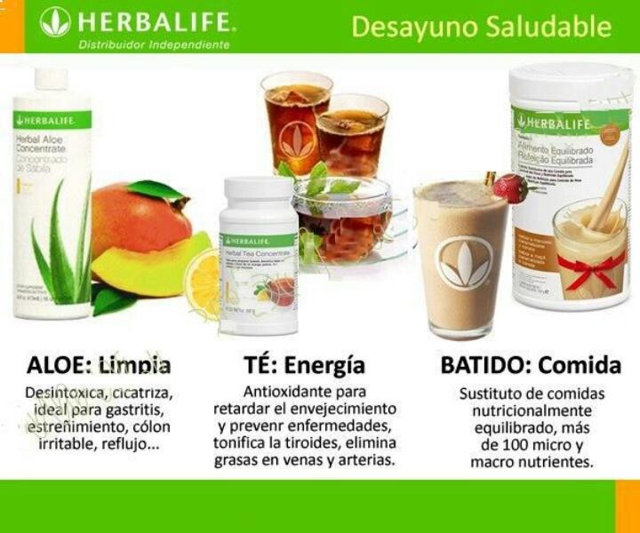 10 Cara Diet Herbalife Agar Berhasil Teruji Paling Ampuh