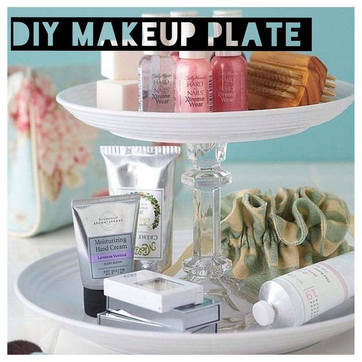 http://dollarstorecrafts.com/2010/06/a-twist-on-tiered-trays-color-pop/