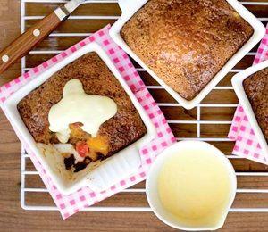 5 recipes for malva pudding