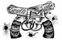 southside tattoo ideas | Southside Tattoo Designs