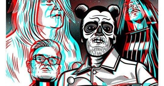 http://ift.tt/2hq0o7O http://ift.tt/2iFZPM3  El porvenir llega el domingo 1 de enero de 2017. El primer día del nuevo año Café Tacvba estrena su nueva canción llamada Futuro.  En este tema de tono combativo y reminiscencias de folclor latinoamericano y electrónica Quique Rangel y Rubén Albarrán comparten el rol de vocalistas. Se grabó en los Ocean Studios de Burbank California bajo la producción del multipremiado productor argentino Gustavo Santaolalla con quien la banda ha trabajado desde…